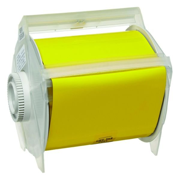 Brady® Powermark™ Polyester Tapes