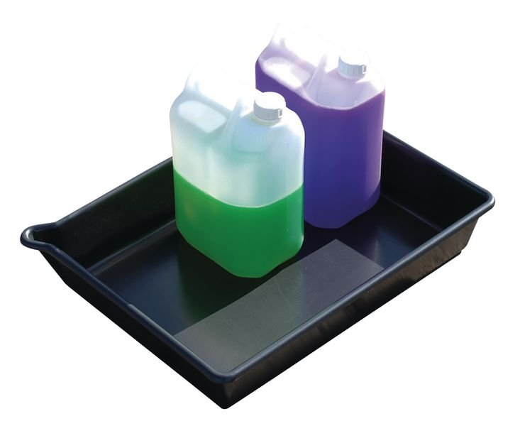 Romold Pouring Spill Tray
