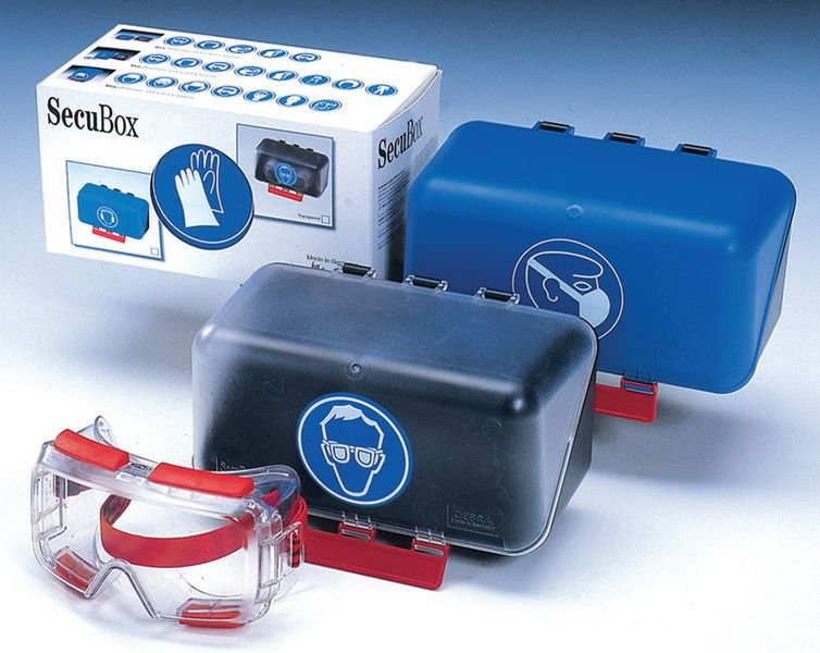 Custom PPE Boxes - Seton