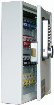 Mechanical Key Cabinets