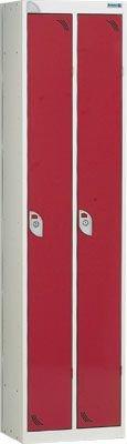 Utility Lockers - Twin Lockers