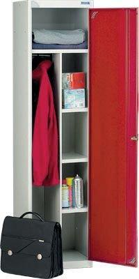 Utility Lockers - Uniform Lockers