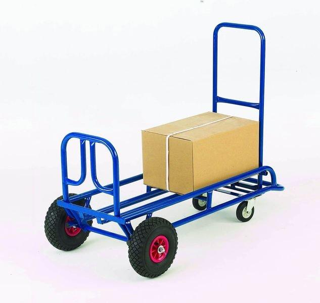 2-Way Cargo Truck - Seton