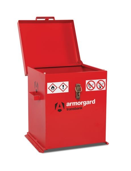 Flammable Storage Boxes