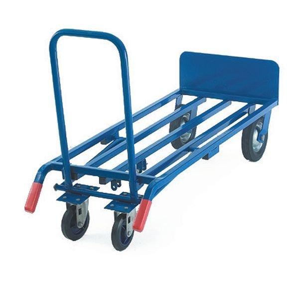 250kg Capacity 3-Way Convertible Trucks - Seton