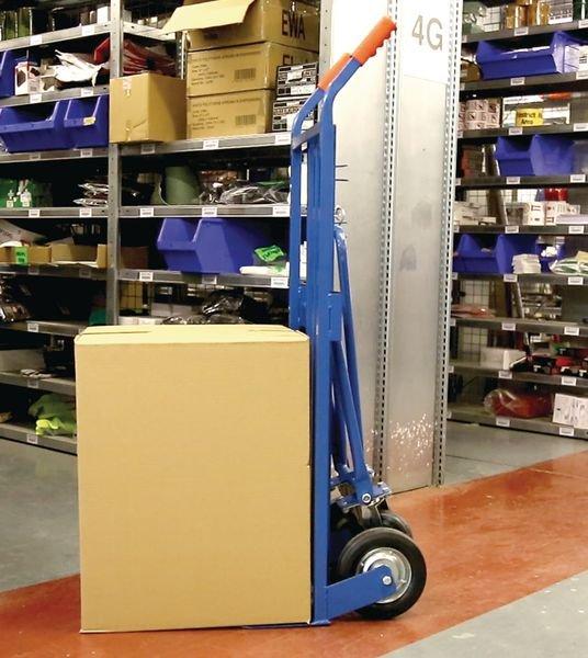 250kg Capacity 3-Way Convertible Trucks - Trucks & Trolleys