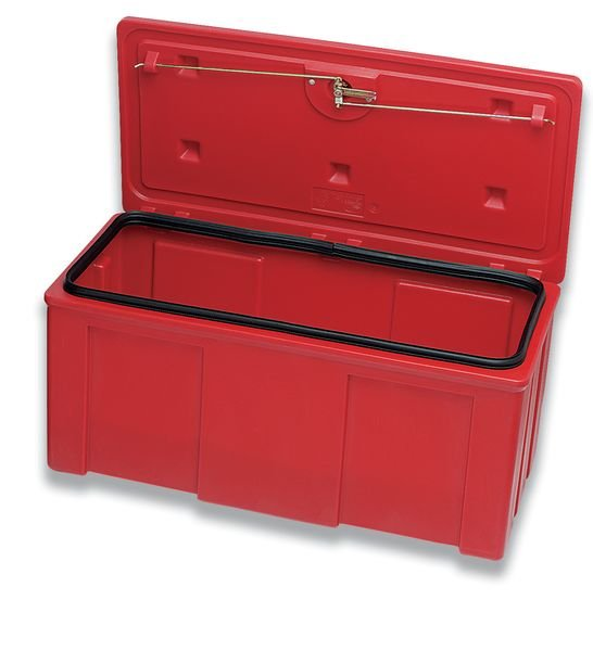 Fire Equipment Chests