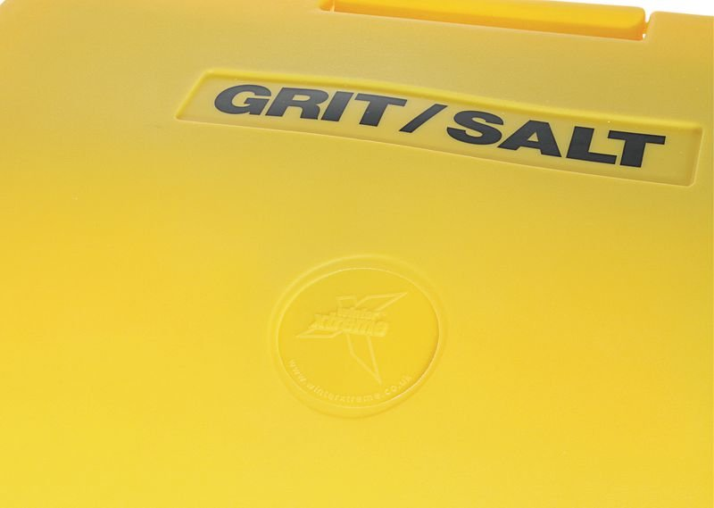 220 Litre Ultimate Grit Bin Kit - Bike Racks & Shelters