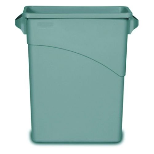 Rubbermaid Slim Jim® Containers