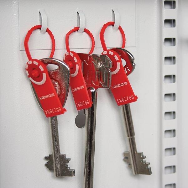 Setonsecure Portable Key Cabinet - Seton