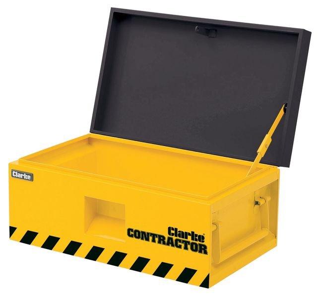 Heavy-Duty Site Storage Box