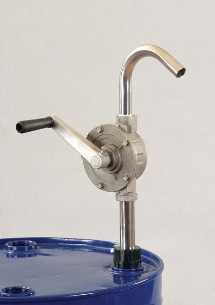 304 Stainless Steel & Teflon® Rotary Pump