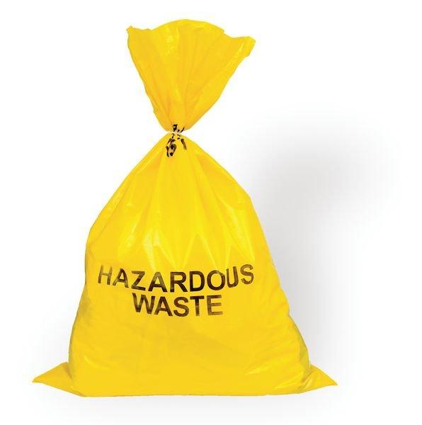 127 Litre Hazardous Waste Bag