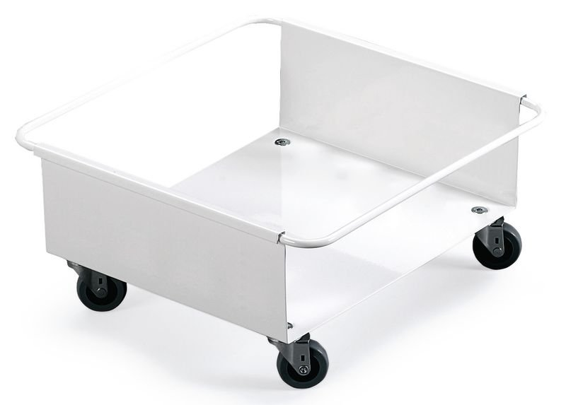Recycling Container Trolleys