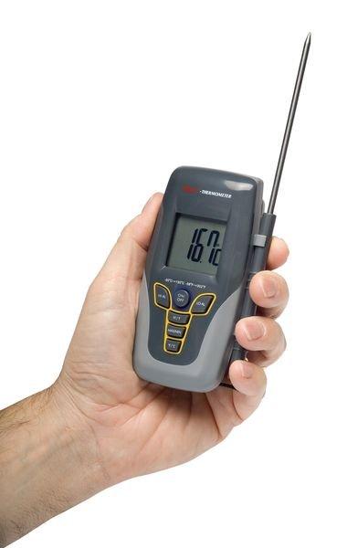 Liquid Thermometer