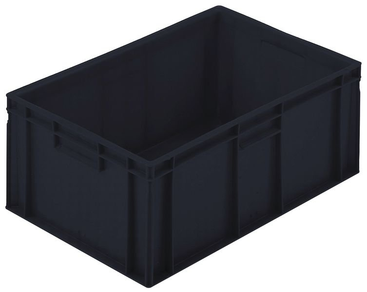 Eco Crate Euro Stacking Containers