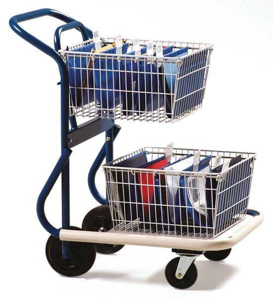 Internal Distribution Trolley