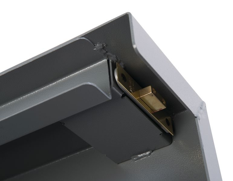 Tuffbank Van Box - Storage & Shelving