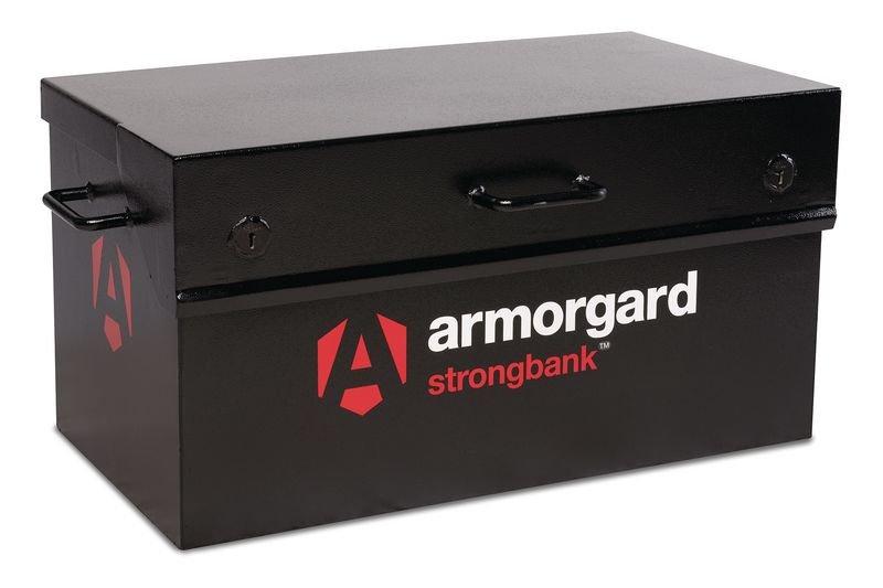 Armorgard Strongbank Storage Boxes