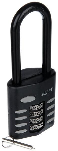 Squire Recodable Combination Padlocks