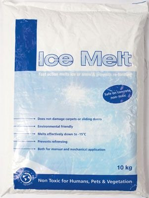 Rapid Ice Melt 10KG