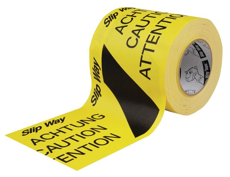 Cable Protection Tape / Cable Hazard Tape - Seton