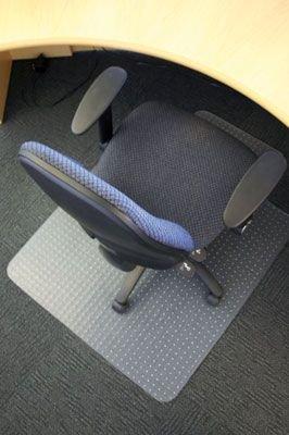 Chair Mats for Hard Floors or Carpet