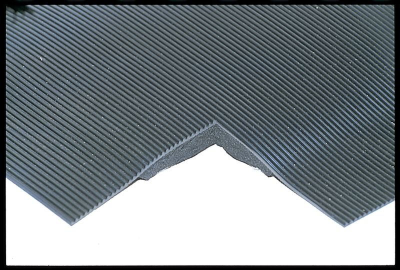 Fluted Anti-Fatigue Matting