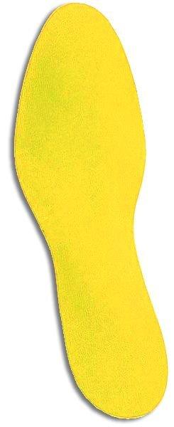 Anti-Slip Footprints