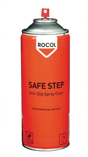 ROCOL® SAFE STEP® Anti-Slip Spray - Anti Slip Paints