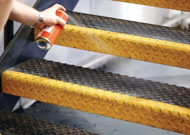 ROCOL® SAFE STEP® Anti-Slip Spray - Seton