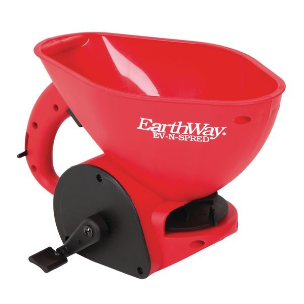 Hand Held Salt Spreader