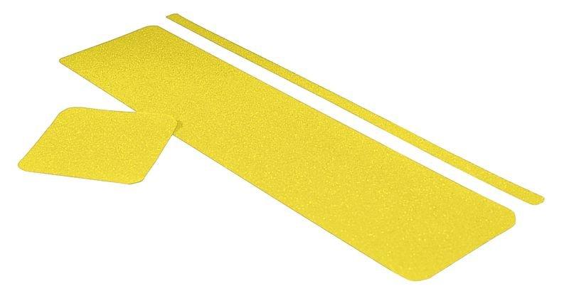 Bright Coloured Anti-Slip Tape