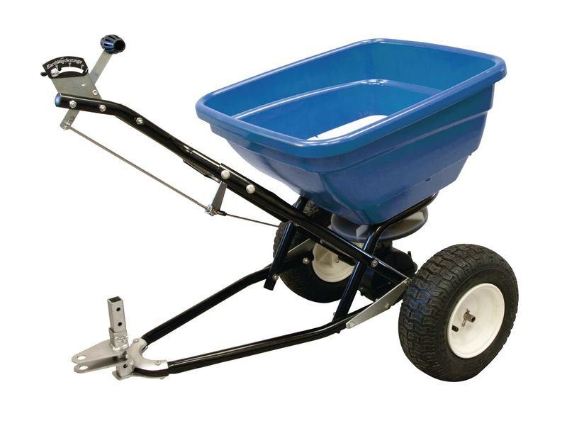 Tow Kit for 36kg High Output Spreader