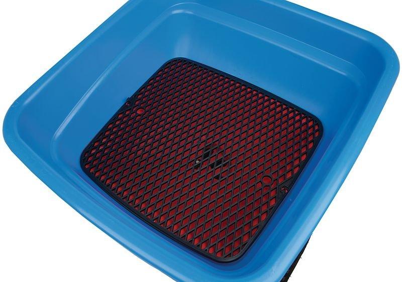 Standard 3 Hole Tray for 36kg Spreader - Seton