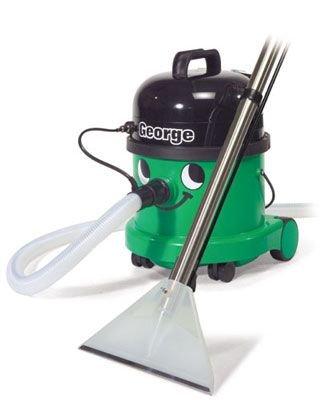 George Wet & Dry Vacuum Cleaner