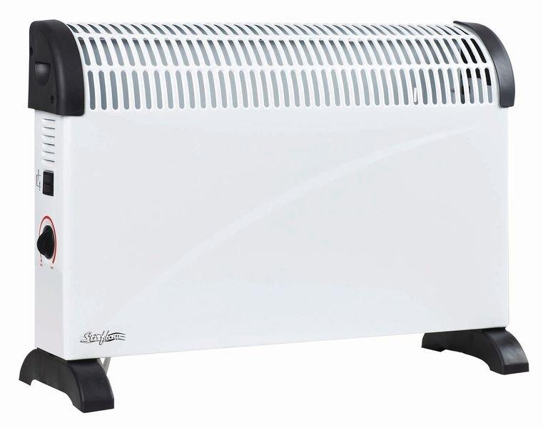Vertical Convector Heaters