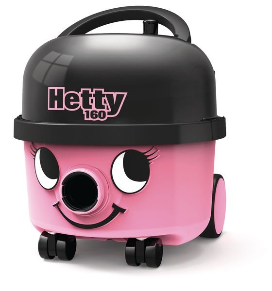 Hetty Hoover Compact 160 Vacuum Cleaner - Seton