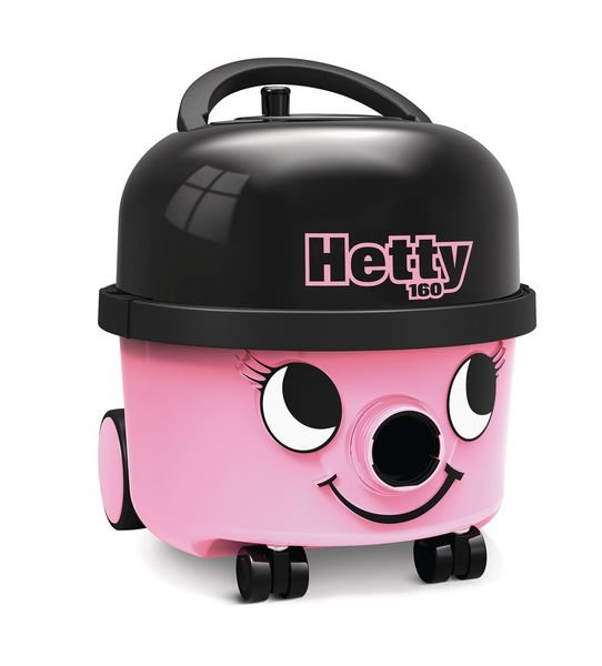 Hetty Hoover Compact 160 Vacuum Cleaner - Vacuum Cleaners & Mops