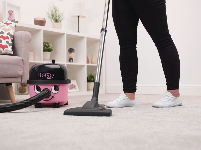 Hetty Hoover Compact 160 Vacuum Cleaner - Cleaning Products