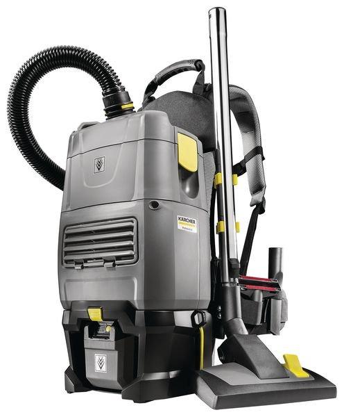 Kärcher Twin Power Backpack Vacuum Cleaner - BV 5/1 Bp