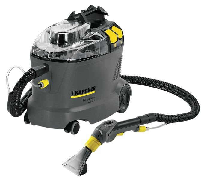 Karcher® Spray Extraction Cleaner Puzzi 8/1 C