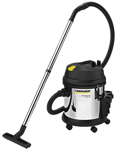 NT 27/1 ME Wet & Dry Vacuum