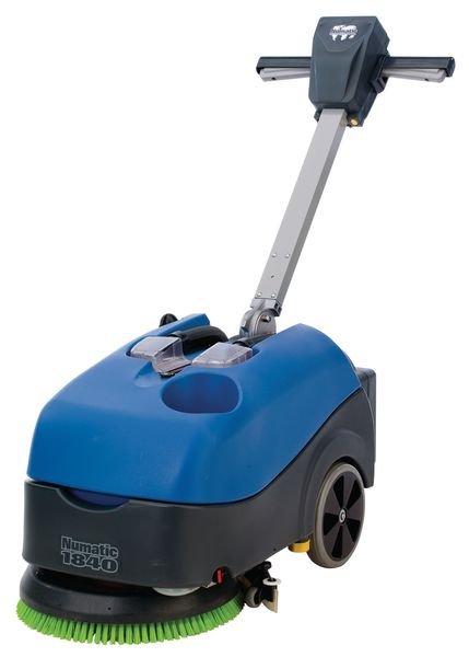 Numatic Twintec Floor Scrubber Dryer Small