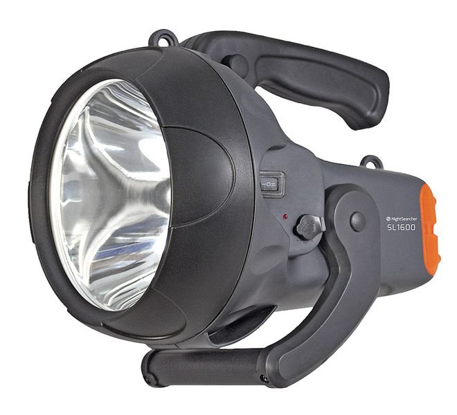 SL1600 Rechargeable Searchlight