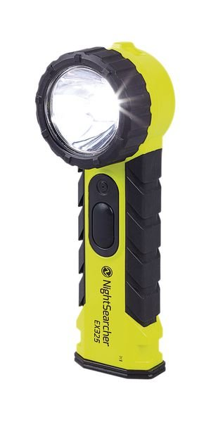 ATEX LED Hand Torch