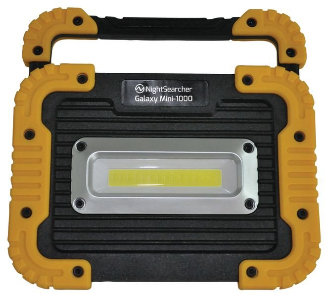Rechargeable LED Work Light - Torches