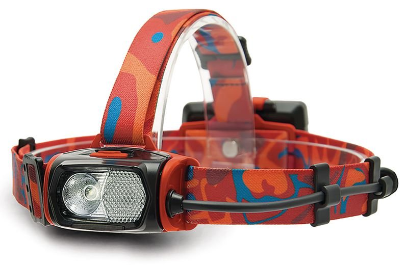 Nightsearcher HT255R Head Torch