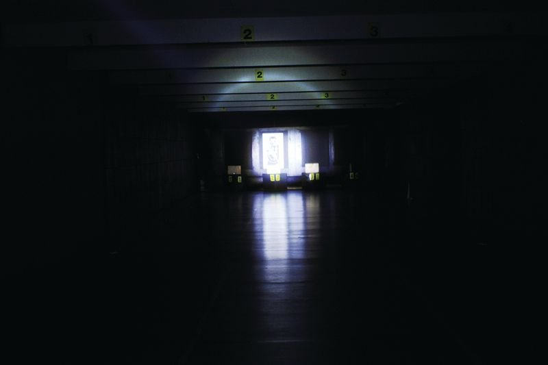 Nightsearcher Zoom LED Flashlight - Torches