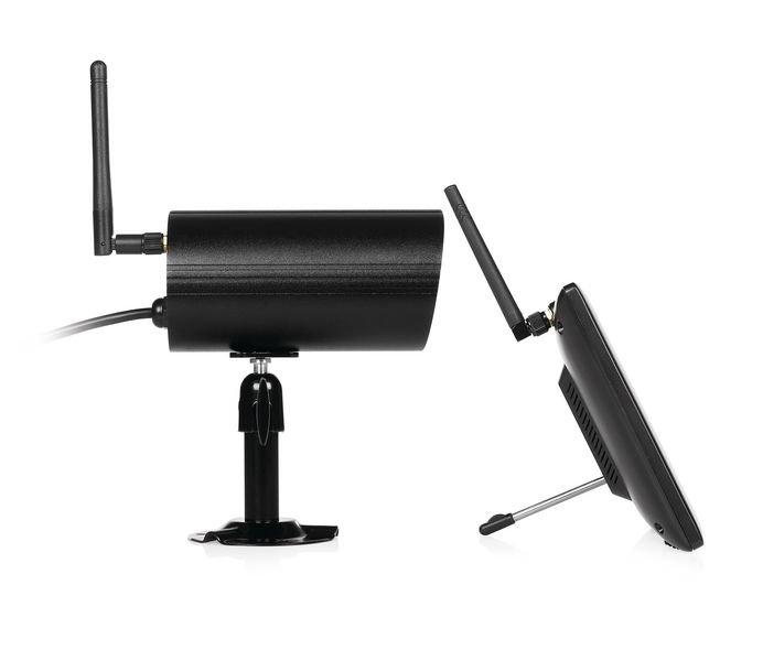 Wireless HD Security Camera System - CCTV Cameras